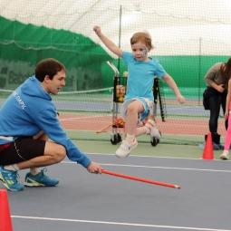 Масленица и День Рождения Теннис Парк НН